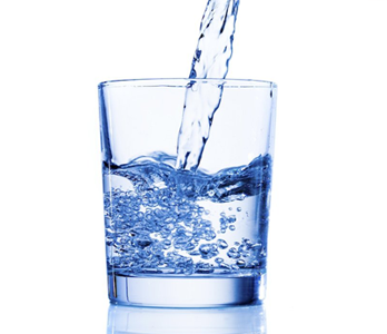 Análise Completa de Água